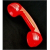 006547-VM2-PAK Replacement Handset - Red
