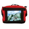 Nimbustote Main Frame/Red for iPad