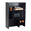 Hospitality Appliance Hutch Black/Asian Night