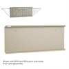 Pivot Wall Rack Tropic Sand
