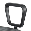 Task Master® Closed Loop Armrest (Set) Black