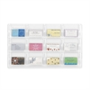 Reveal™ 12 Business Card Display Clear