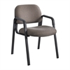Cava® Urth™ Straight Leg Guest Chair Brown
