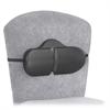 SoftSpot® Lumbar Roll Backrest (Qty. 5) Black