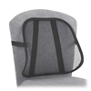 Mesh Backrest (Qty. 5) Black