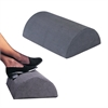 Remedease® Foot Cushions (Qty. 5) Black
