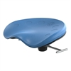Mobis™ II and Pivot Swappable Cushions Blue