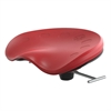 Mobis™ II and Pivot Swappable Cushions Chili Pepper