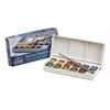Winsor & Newton Cotman Watercolor Paint Sketchers' Pocket Box Set