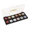 Finetec Artist Mica Watercolor Paint 12-Color Set