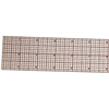 "12"" Beveled Graph Ruler"