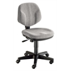 Alvin Gray Comfort Classic Deluxe Office Height Task Chair