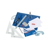 Alvin Beginner's Mechanical Drafting Kit