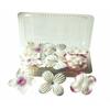 Blue Hills Studio Irene's Garden Box O'Blooms Flower Pack Pink/Sky/Purple