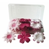 Flower Pack Pink/Hot Pink