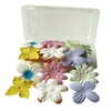 Flower Pack 6-Color Assortment