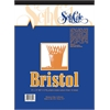 11 x 14 Vellum Finish Bristol Board Pad