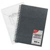 Cachet 9 x 12 Classic Graph Sketch Book