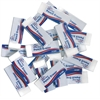 White Vinyl Pencil Erasers