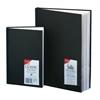 4 x 6 Classic Black Sketch Book