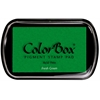 ColorBox Full Size Ink Pad Fresh Green