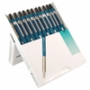 Prismacolor Turquoise Lead Holder Display