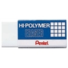 Pentel Hi-Polymer Lead Eraser Display