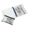 "3-Ring Binder Mesh Bag 8"" x 11"""