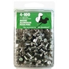 "1/2"" Push-Pins 100-Pack"