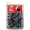 "5/8""; Push-Pins 100-Pack"