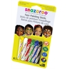 Face Painting 6-Stick Primary Set