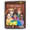 15-Color Skin Tones Pencil Set