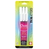 Gelly Roll White Medium Point Gel Pen 3-Pack