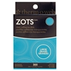 Therm O Web Zots Clear Adhesive Boxed Dots Large