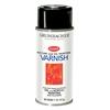 Grumbacher Damar Gloss Varnish Spray for Oil and Acrylics 11oz