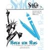 "Seth Cole 9"" x 12"" Premium Paper For Pens Pad"