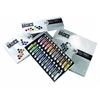 Liquitex Basics Acrylic 24-Color Set