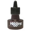 Higgins Waterproof Color Drawing Ink Red Violet