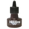 Higgins Waterproof Color Drawing Ink Red Violet
