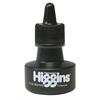 Higgins Waterproof Color Drawing Ink Turquoise