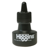 Higgins Waterproof Color Drawing Ink Russet