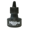 Higgins Waterproof Color Drawing Ink Indigo
