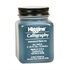 Higgins Waterproof Black Calligraphy Ink
