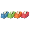 Linex Soft Touch Tape Dispenser Orange