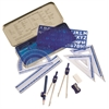 10-Piece Mathematical Instrument Set