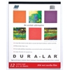 "Grafix Dura-lar 9"" x 12"" Wet Media Film"