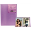 "4"" x 6"" Polypropylene Photo Album"