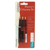 Manuscript Beginner's Calligraphy Set Left Handed