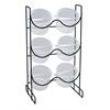 Alvin Wire Bucket Rack