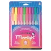 Gelly Roll MoonLight Gel Pen 10-Pack
